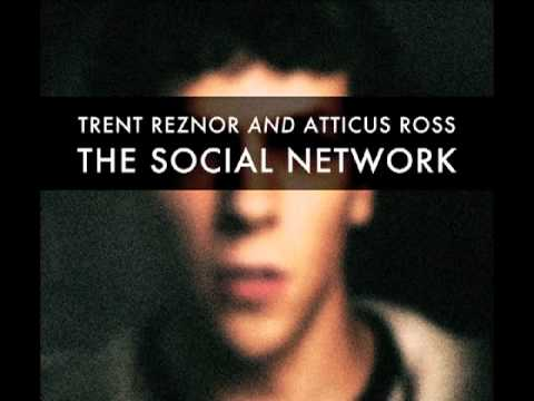 Trent Reznor & Atticus Ross - Magnetic - The Social Network (HD)