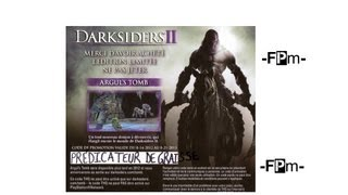 Unboxing DARKSIDERS II Limited edition