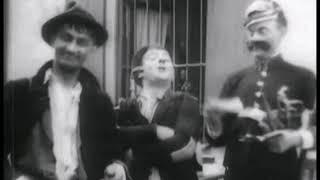 Die lustigen Vagabunden (1912)