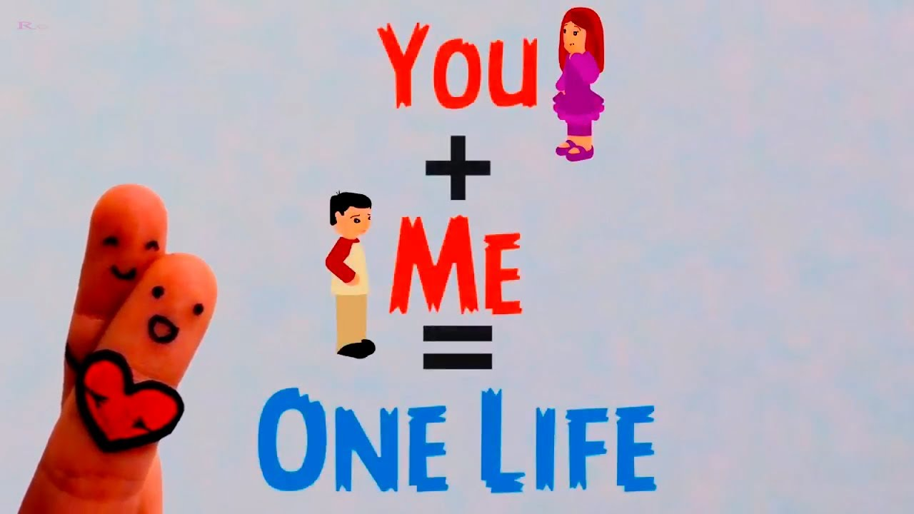 Youme One Life Best Love Line Special Whatsapp Status