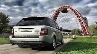 видео Где купить Range Rover