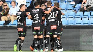 Highlights: SCR Altach vs. Wolfsberger AC/ 0:1
