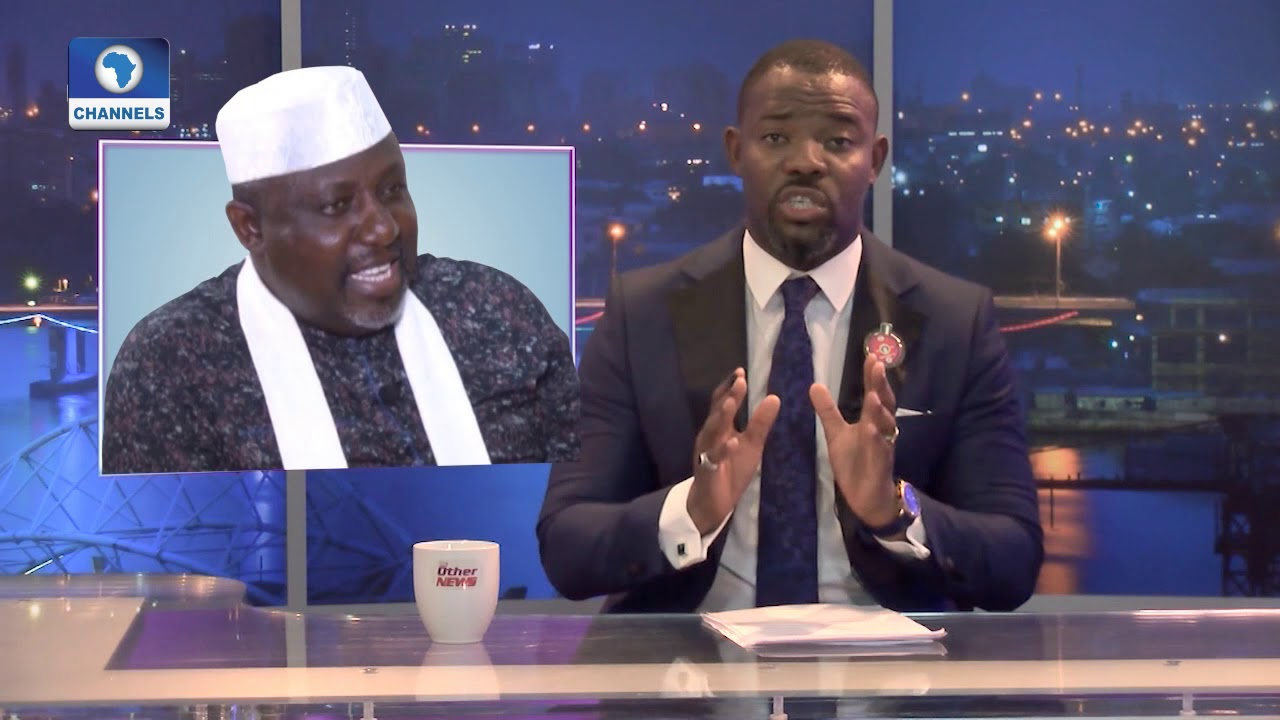 Download Gov. Rochas And His Erected Statues | The Other News | Dec 7 2017