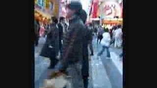 Dallas in Tokyo: Ikebukuro, Baby! (vlog #13 part 1)
