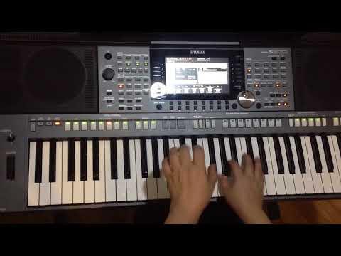PENGORBANANMU SEMPURNA - NDC Worship - Piano Tutorial