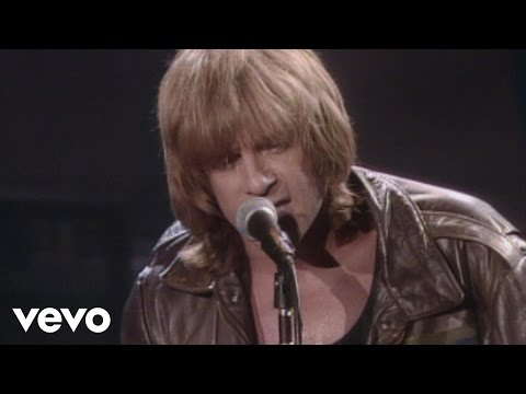 Eddie Money - Two Tickets to Paradise (Live 1987)