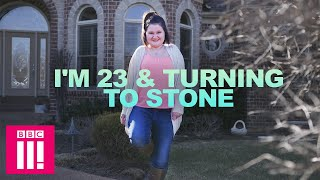 I'm 23 & Turning To Stone: Living Differently