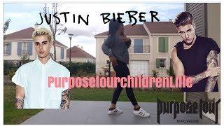 PURPOSE TOUR CHILDREN LILLE | #PurposetourchildrenLille | jodiedanse