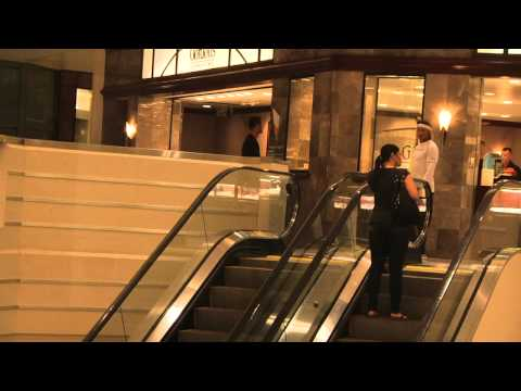 Brett Harrelson @ Meadows Mall, Las Vegas 1