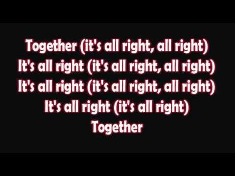 Together by Ella Eyre (Lyrics)