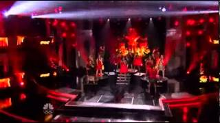 "Finale Night Performance - Vocal Rush - ""Roar"" By Katy Perry - Sing Off 4"