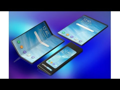 Galaxy S10 Taking a Cool Feature From Huawei | Samsung Galaxy Fold Name and Specs Leak