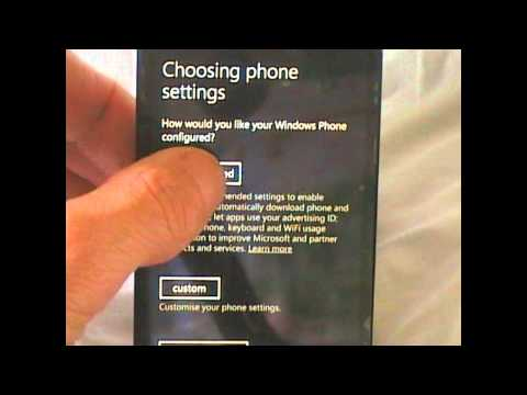 Nokia Lumia 630 SD card not recognised problem