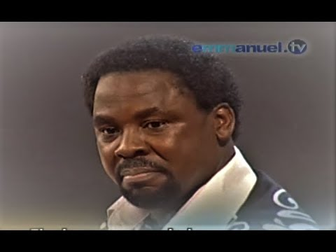 YOU MUST WATCH THIS! Words Of Wisdom And Knowledge by TB Joshua