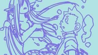よんでますよ、アザゼルさんの手書きMADを描いてみました。 この後着色します。 今まで制作してきた作品をまとめたチャンネルはこちら...