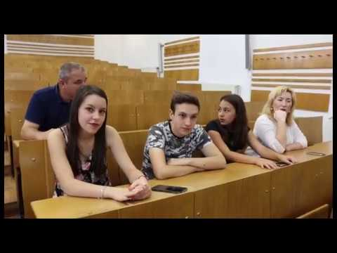 Liceanul Psiholog Premiere 2018 UBB FPSE Cluj-Napoca