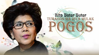 Download lagu Rita Butar Butar - Tumagon Ma Hita Mulak Pogos (Official Music Video)