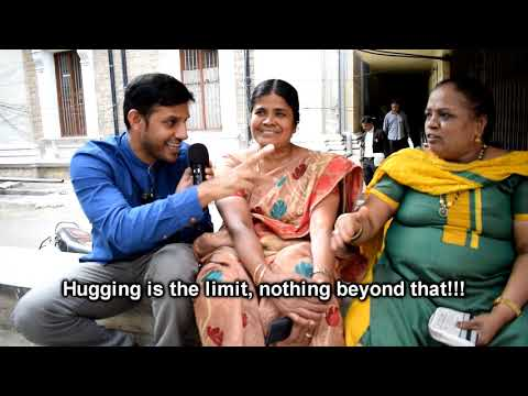 BANGALORE REACTS TO SECTION 377