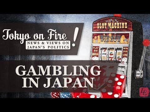 Gambling in Japan | Tokyo on Fire (with Michael Penn)