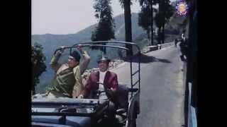 Mere Sapnon Ki Rani - Aradhana [1969]