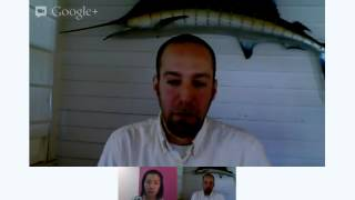 Hangout on Air: Authorship, Publishing, and Guest Blogging with Blogger thumbnail