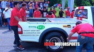 MALAYSIAN DRAG RACING 2013  - 2WD TURBO PRO DRAG - MIRI, SARAWAK