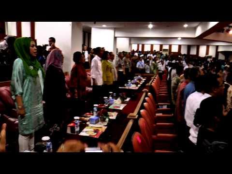 SLANK LAUNCHING SINGLE BARU (INDONESIA WOW)