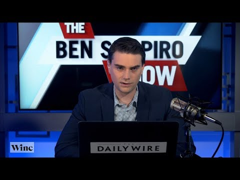 Trump On The Brink Of A Big Win   The Ben Shapiro Show Ep. 427