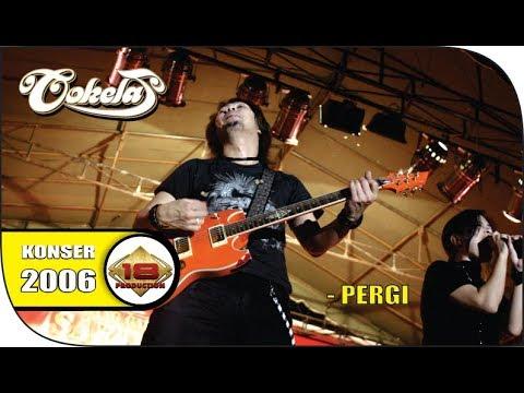 Konser ~ COKELAT - Pergi @Jakarta
