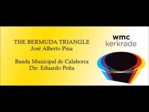 The Bermuda Triangle - José Alberto Pina  (Short version)