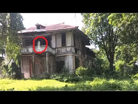 Haunted House In Pangasinan