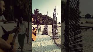 Baixar Ed Sheeran - Perfect (Live Beach Performance By JJ Twins)