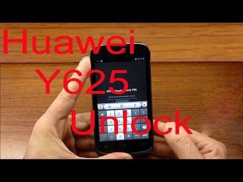 How To Fix Encryption Unsuccessful Huawei Y625