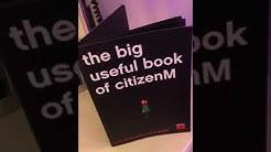 Citizen M Glasgow