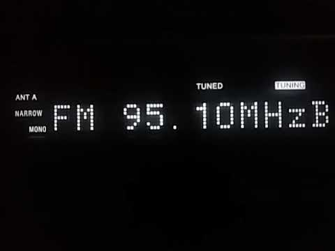 Pirate radio in bucuresti on 95.1