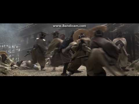 13 assassins fight scene