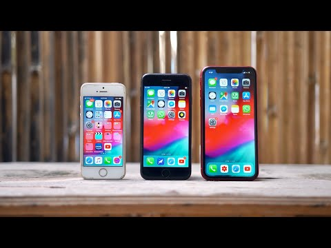 Which iPhone to Buy in 2019?