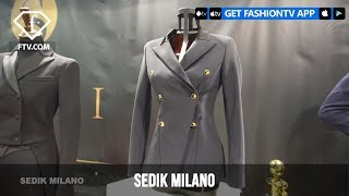 SEDIK | FashionTV | FTV