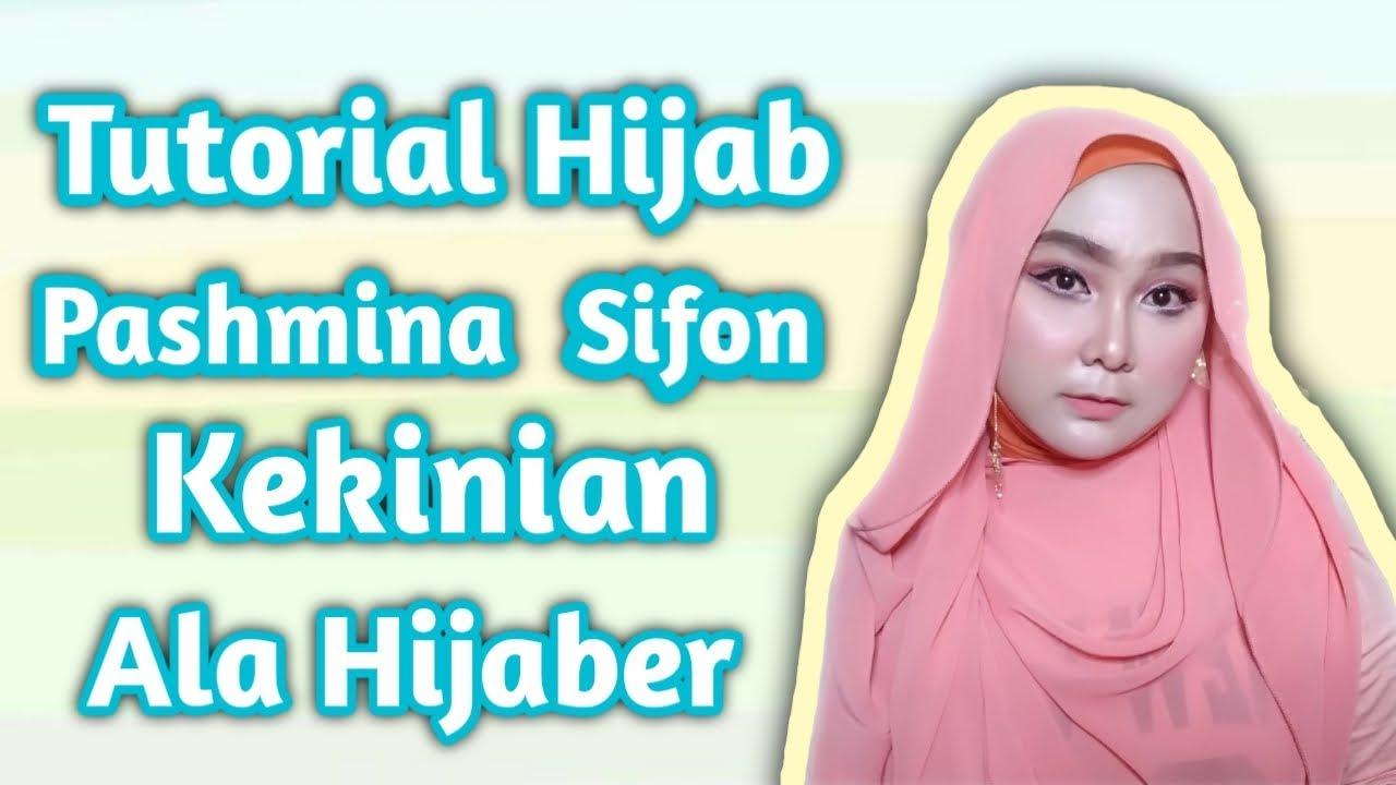 21 Hijab Pashmina Ala Lesti Kejora Png