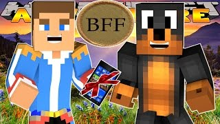 Repeat youtube video Minecraft - Little Donny Adventures - BEST FRIENDS AGAIN BFF!!!!!