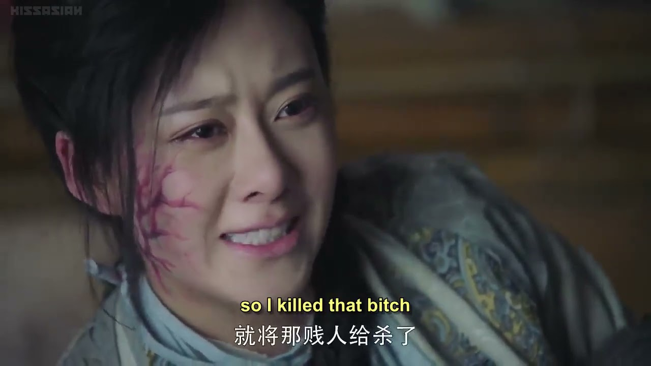 Download Heavenly Sword and Dragon Slaying Sabre 2019. ep16 Eng subs.