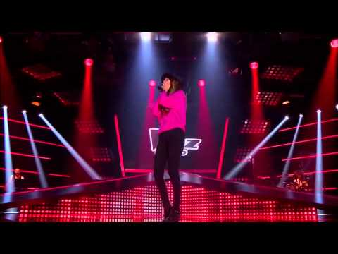 Leidy - Falsas Esperanzas de Jorge Piloto - La Voz Kids Colombia - Audiciones a ciegas - Temporada 1