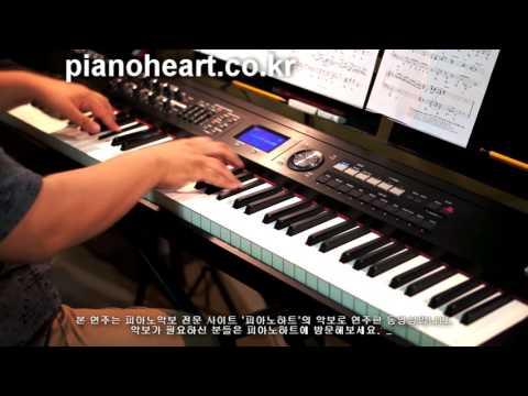 Winter Wonderland 피아노 연주