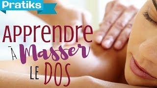 Massage duo : comment masser le dos de vos proches ?