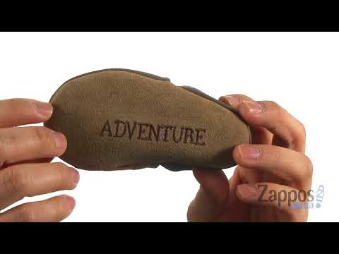 Robeez Life is an Adventure Soft Sole (Infant/Toddler) SKU: 9032581