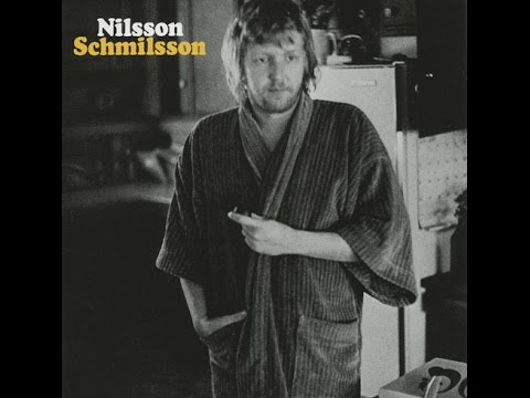 Harry Nilsson - Nilsson Schmilsson 1971 (Japanese issue/Full Album)