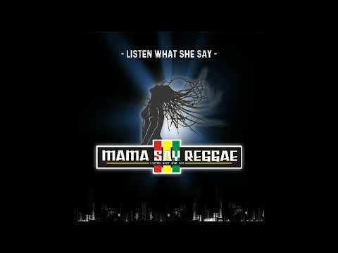 Mama Say Reggae - Pantaiku (video lyric)