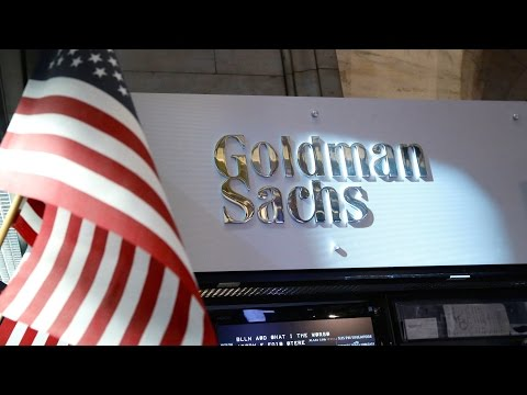 Goldman Sachs Accused of Using Prostitutes to Screw Libya Out of $1.2b