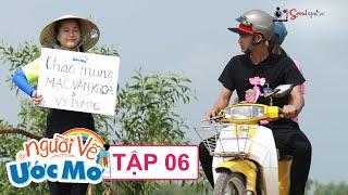 #6 Lâm Vỹ Dạ hóa thân thành Robot xinh đẹp đón tiếp Mạc Văn Khoa và bạn gái Vy Pumpe | NVUM