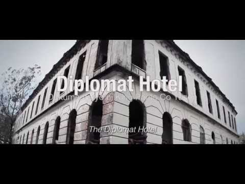 Diplomat Hotel By King Paolo Co Yuson